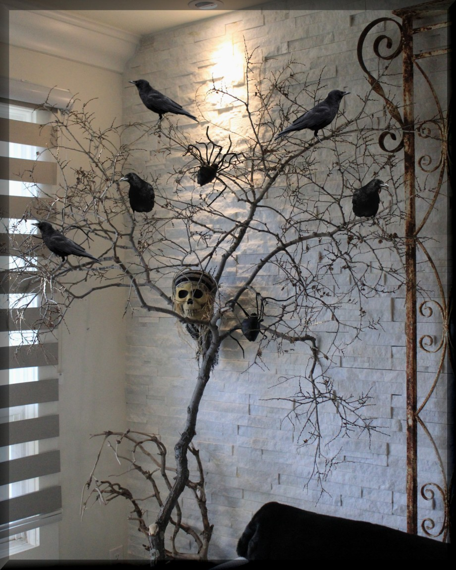 a-tree-with-crows